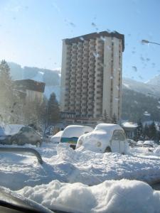 appartement locations saisonniere 38